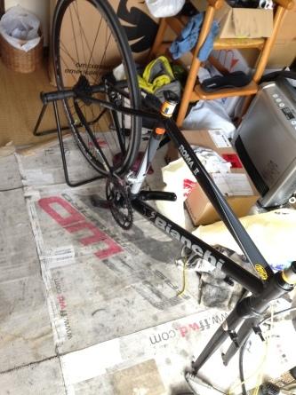 【チャリ】クロスバイクでシクロクロスはできるのか?【準備編】_a0293131_13045064.jpg