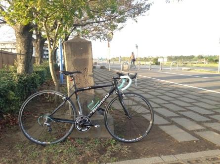 【チャリ】クロスバイクでシクロクロスはできるのか?【準備編】_a0293131_13070842.jpg