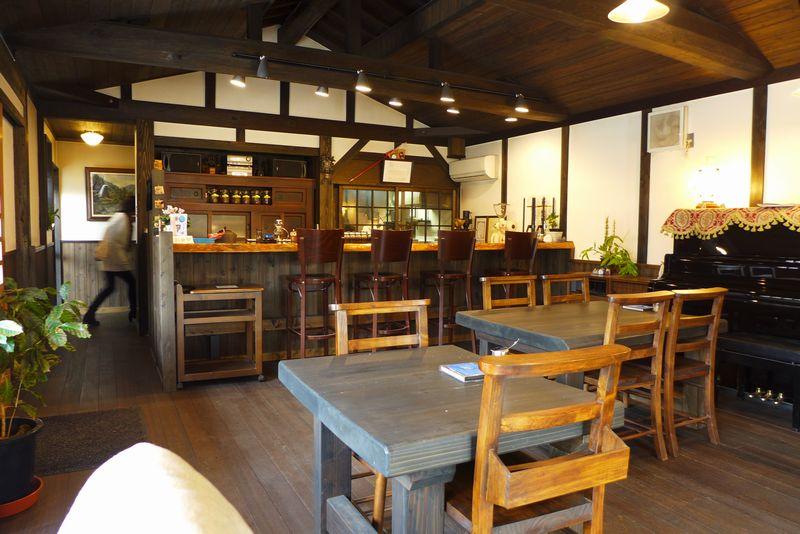 ふくろう珈琲店 (滋賀県大津市)_d0108737_16262156.jpg