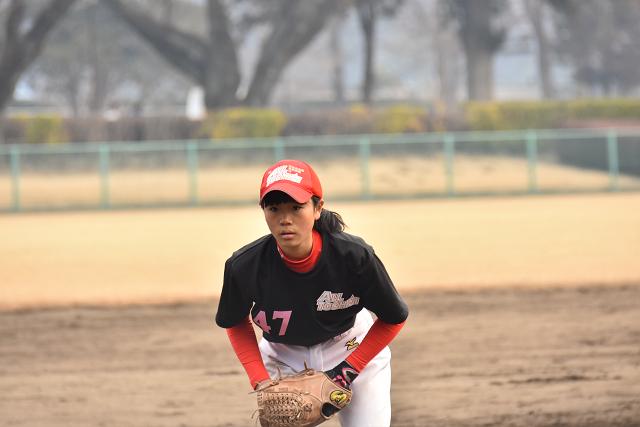 栃木選抜VS大田原女子_b0249247_2342821.jpg