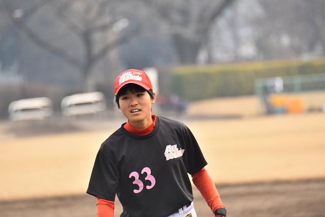 栃木選抜VS大田原女子_b0249247_2344312.jpg
