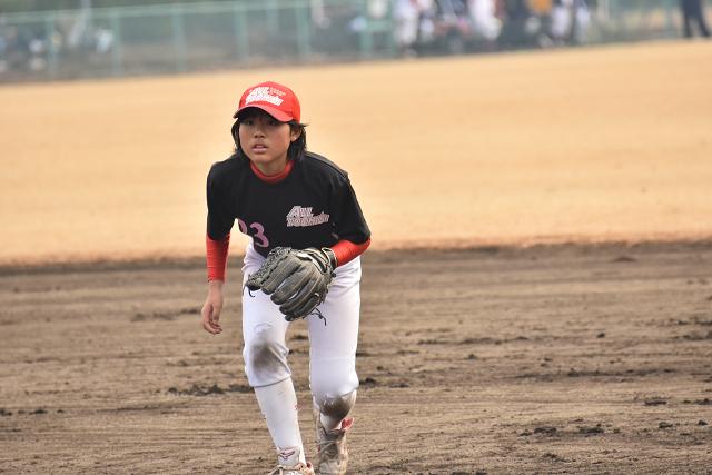 栃木選抜VS大田原女子_b0249247_2345152.jpg