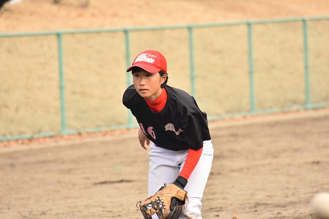 栃木選抜VS大田原女子_b0249247_235037.jpg