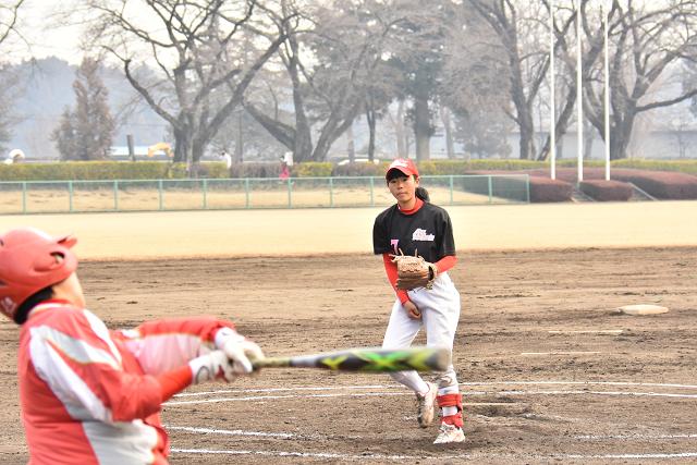 栃木選抜VS大田原女子_b0249247_2353566.jpg