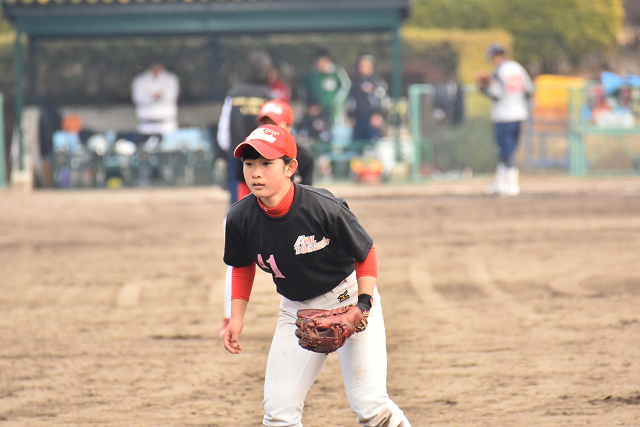 栃木選抜VS大田原女子_b0249247_235844.jpg