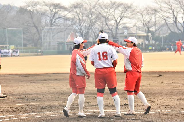 栃木選抜VS大田原女子_b0249247_236040.jpg