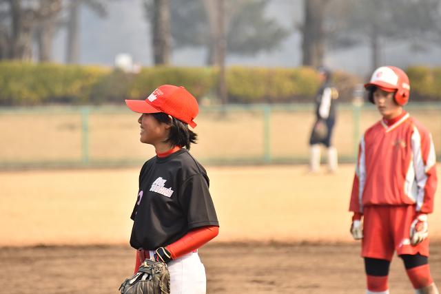 栃木選抜VS大田原女子_b0249247_2363370.jpg