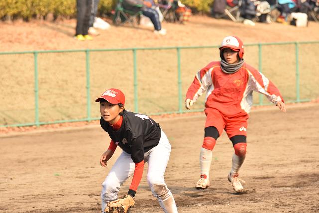栃木選抜VS大田原女子_b0249247_2363947.jpg