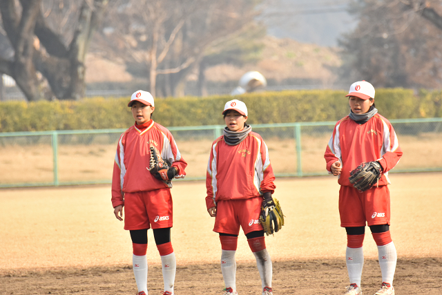 栃木選抜VS大田原女子_b0249247_2372120.jpg
