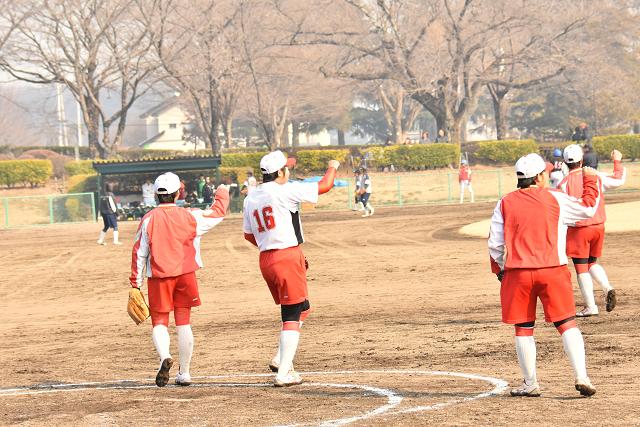 栃木選抜VS大田原女子_b0249247_2373784.jpg