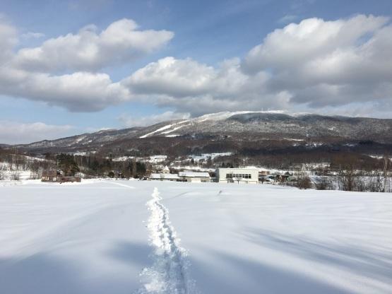 雪遊び!_a0356060_12411932.jpg