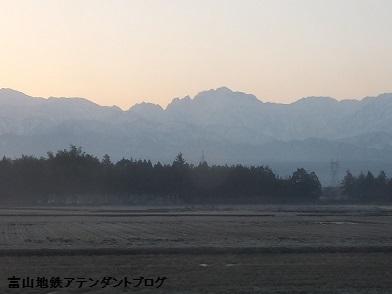剱岳のふもと上市町の冬のお祭り♪_a0243562_10582211.jpg