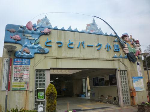 ユーザーツーリングレポート/和歌山県・加太_e0254365_15460021.jpg