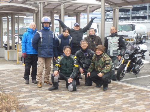 ユーザーツーリングレポート/和歌山県・加太_e0254365_16280956.jpg
