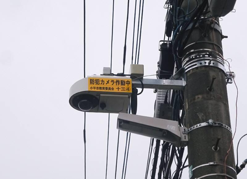 13小通学路に防犯カメラ設置_f0059673_23402191.jpg