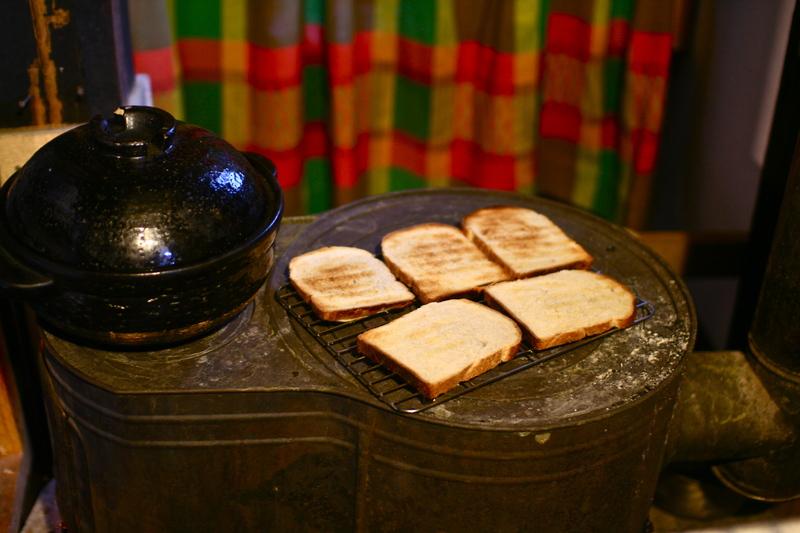 今週末は、富岡と勝どきへ。新商品、玄米餅できました!_b0209774_002995.jpg