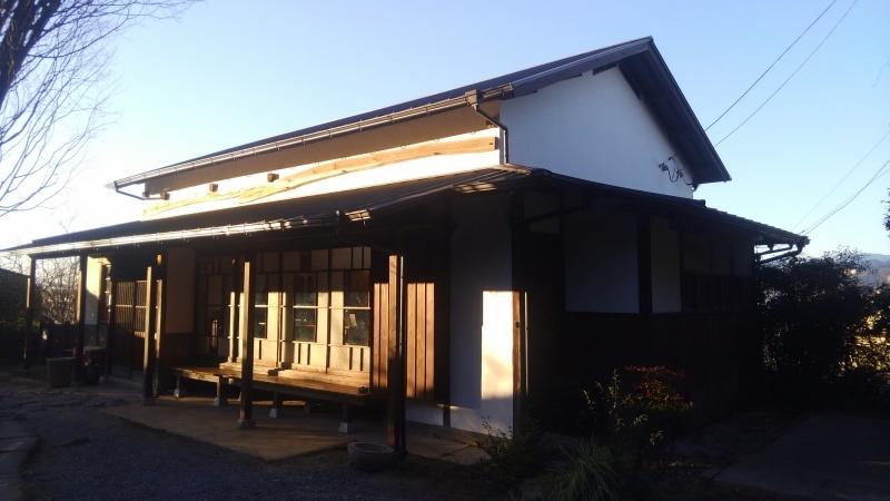 うきは市吉井町アート散策3 ぶどうのたね 編_f0351305_21063512.jpg