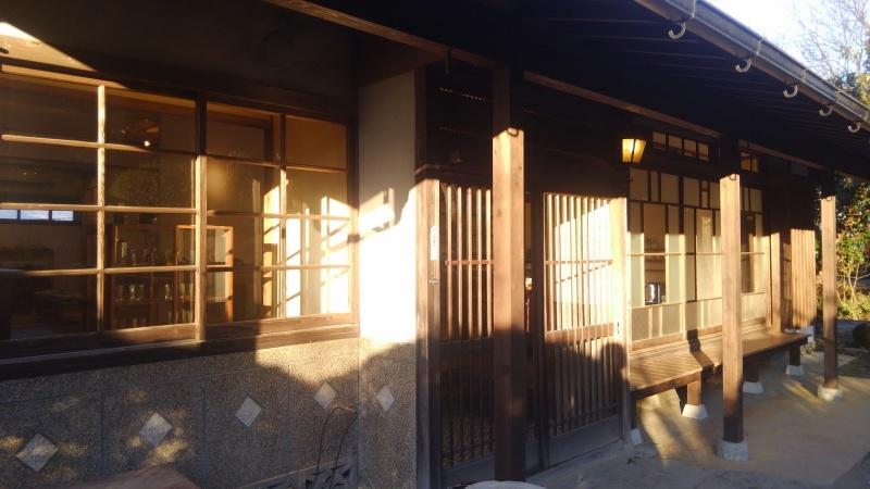 うきは市吉井町アート散策3 ぶどうのたね 編_f0351305_21065963.jpg