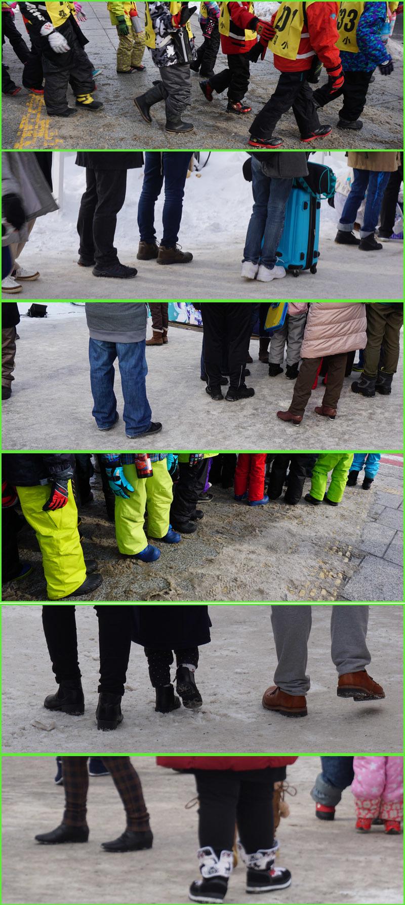 札幌雪祭りにどんな靴履いて行きますか?_b0019313_17290698.jpg