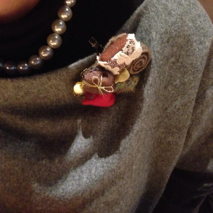 刺繍でチョコレート⁉️チョコレートを刺繍で⁉️_f0155431_21521190.jpg
