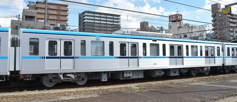 東京メトロ15115編成新製出場_a0251146_21073492.jpg