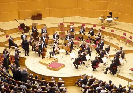 「セガンとヨーロッパ室内管弦楽団」の演奏会から_a0280569_048431.jpg