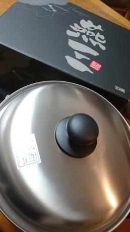 蒸し器を買いました_c0325278_11435338.jpg