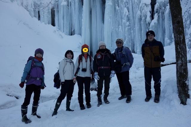 氷瀑巡り、2017.2.5-同行者からの写真-_f0138096_13320244.jpeg