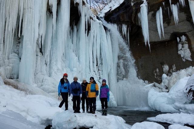 氷瀑巡り、2017.2.5-同行者からの写真-_f0138096_13320248.jpeg