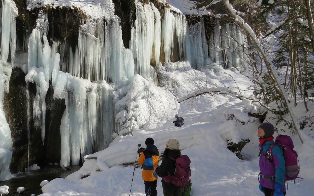 氷瀑巡り、2017.2.5-同行者からの写真-_f0138096_13345852.jpg