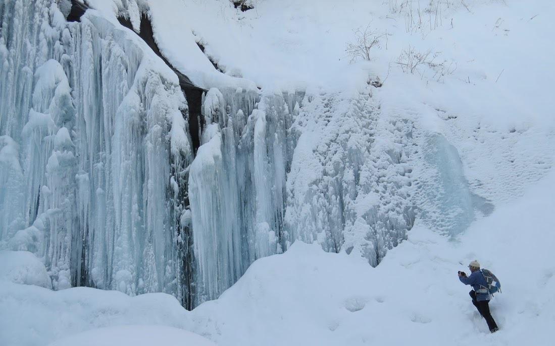 氷瀑巡り、2017.2.5-同行者からの写真-_f0138096_13345864.jpg