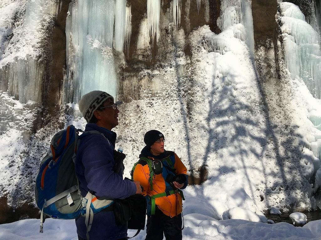 氷瀑巡り、2017.2.5-同行者からの写真-_f0138096_13370705.jpg