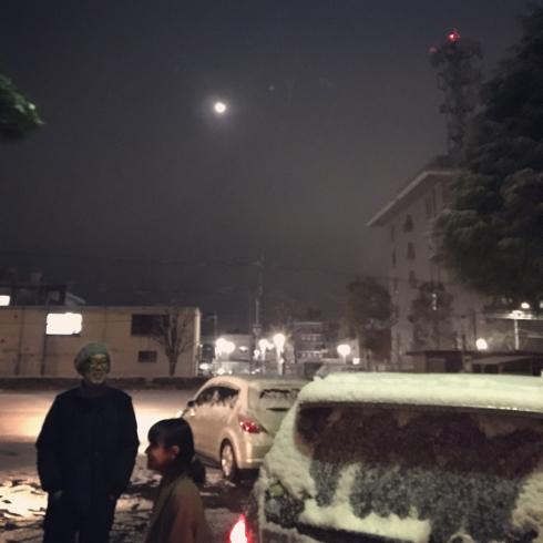 ゆうき レコ発ツアー 京都府庁旧本館_c0168222_17552374.jpg