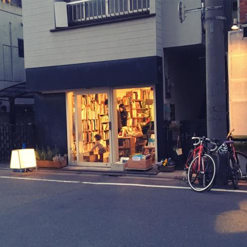 東京日記 2_c0168222_21513263.jpg