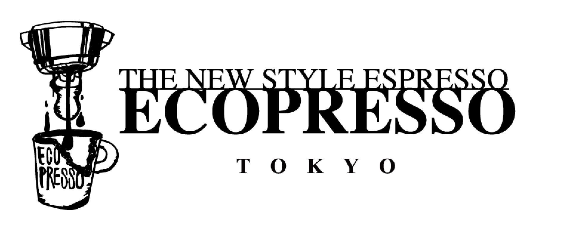 ECOPRESSO TOKYO  がオープン致します!_b0216527_1801316.png