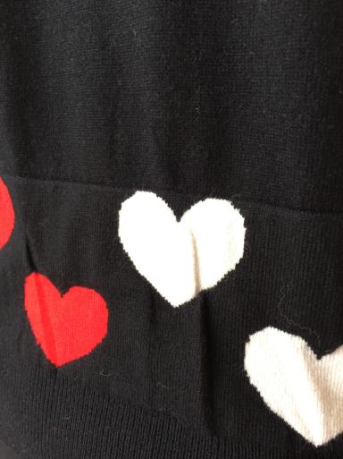 バレンタインカラー_c0223630_16131237.jpg