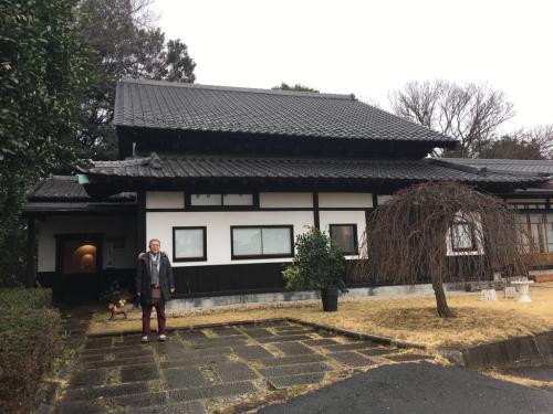 鎌倉の「山の上ギャラリー」に行って来ました(╹◡╹)_a0071934_15182824.jpg