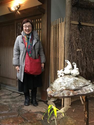 鎌倉の「山の上ギャラリー」に行って来ました(╹◡╹)_a0071934_15183272.jpg
