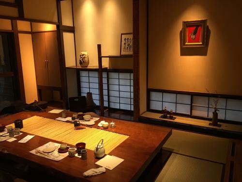 鎌倉の「山の上ギャラリー」に行って来ました(╹◡╹)_a0071934_15183394.jpg