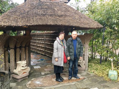 鎌倉の「山の上ギャラリー」に行って来ました(╹◡╹)_a0071934_15354422.jpg
