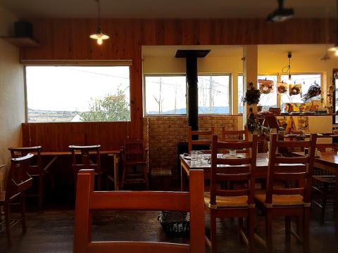 cafe sanaburi (カフェ サナブリ)_e0292546_07344758.jpg