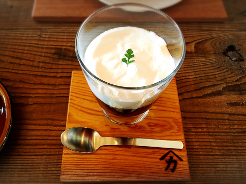 Naya coffee (ナヤ コーヒー)_e0292546_21494919.jpg
