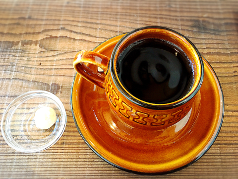 Naya coffee (ナヤ コーヒー)_e0292546_21494940.jpg