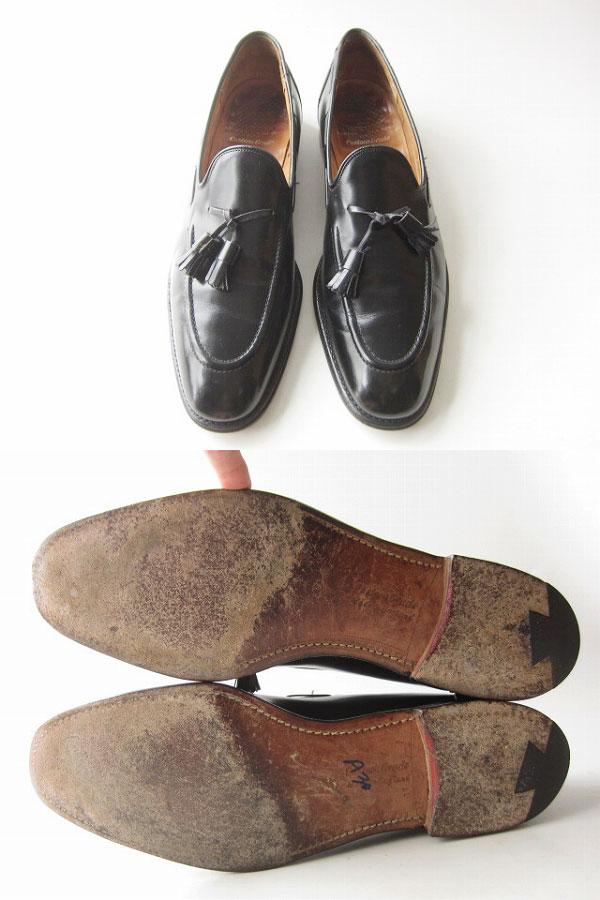 イギリス製革靴_e0337274_12474376.jpg