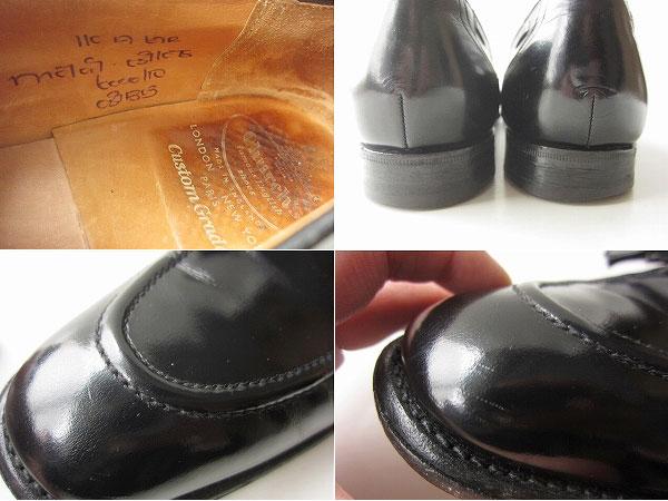 イギリス製革靴_e0337274_12475016.jpg