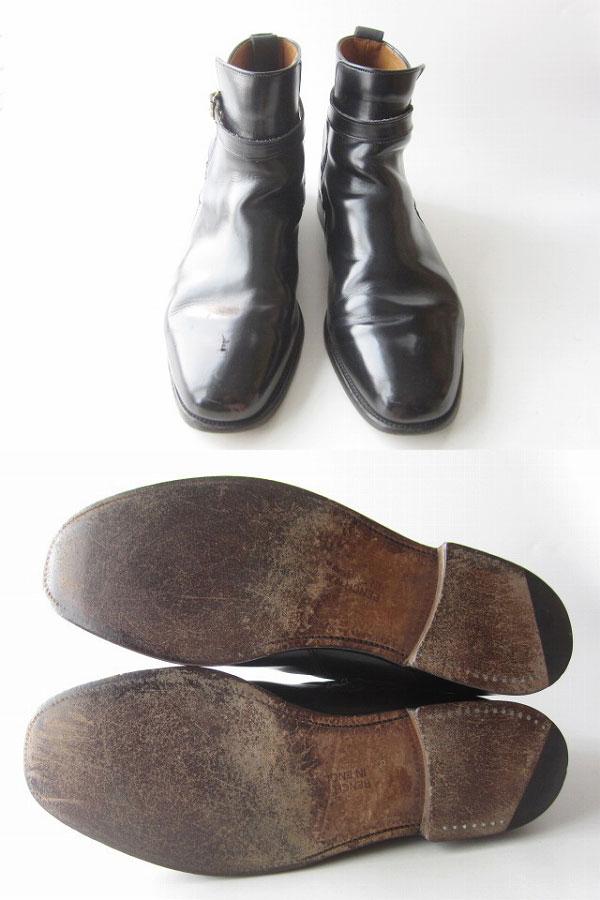 イギリス製革靴_e0337274_12481133.jpg