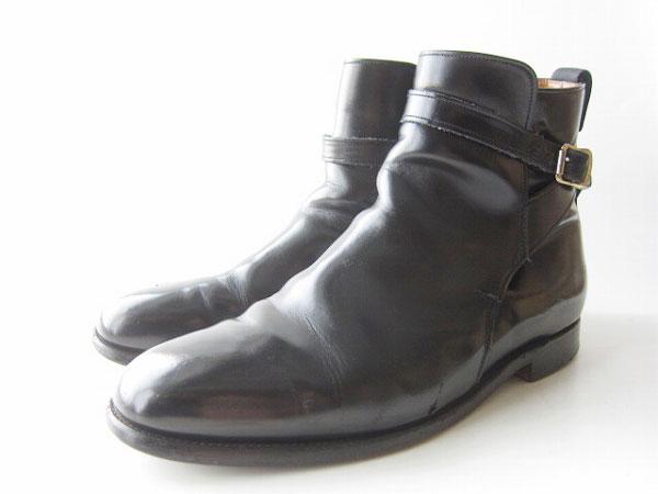 イギリス製革靴_e0337274_1248379.jpg