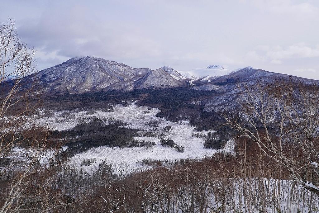 多峰古峰(たっぷこっぷ)山、2017.2.11_f0138096_17135061.jpg