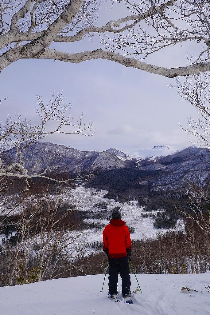 多峰古峰(たっぷこっぷ)山、2017.2.11_f0138096_17135894.jpg