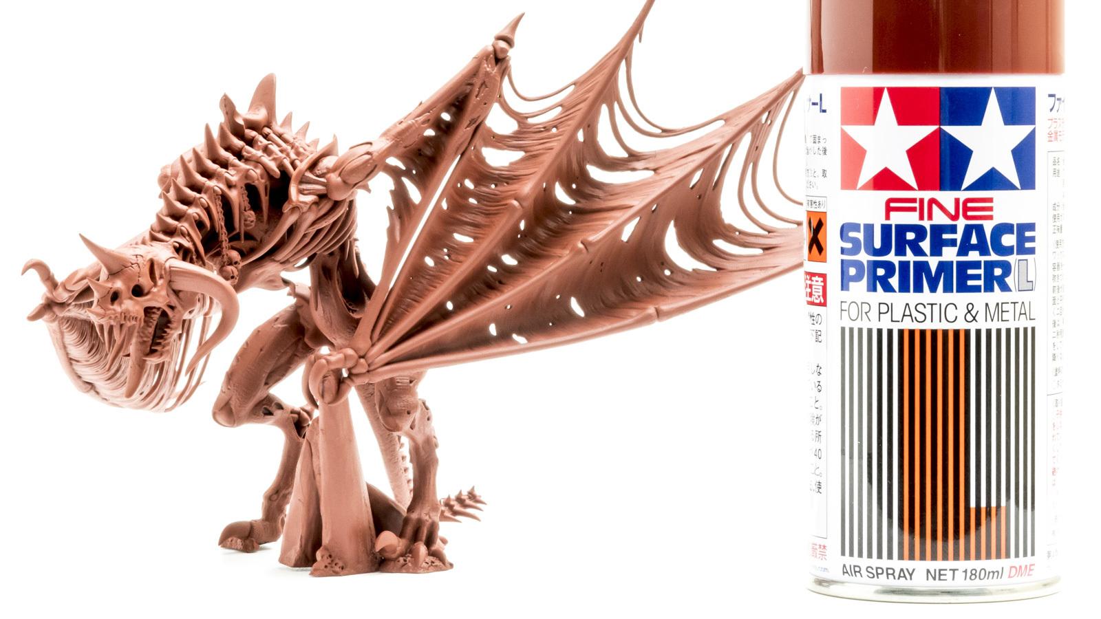 キミは腐ったドラゴンのプラモデルを組んだことがあるか(後編)_b0029315_13252753.jpg